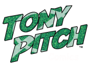 Tony Pitch Comics